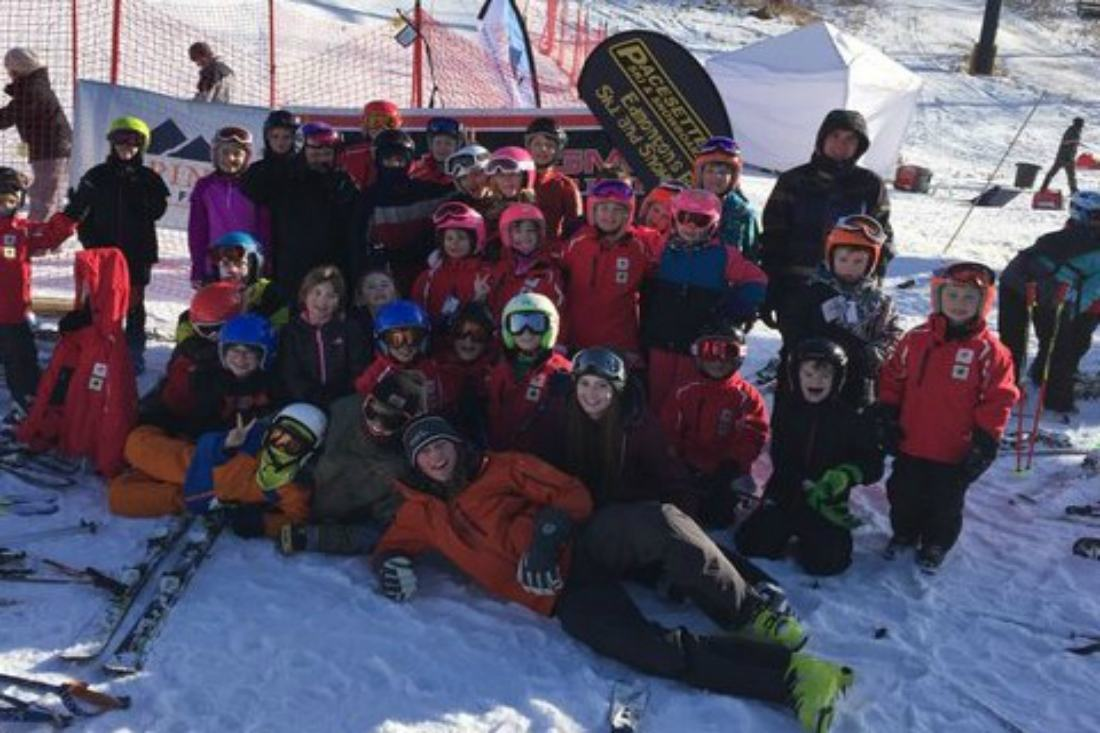 Sunridge Ski Club